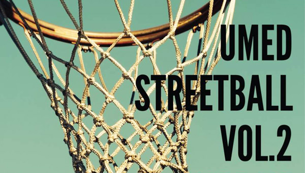 Umed Streetball